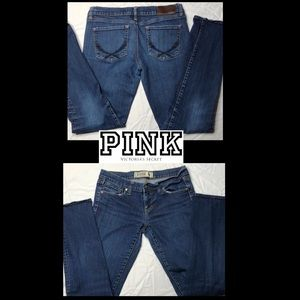 Pink Size 6R Jeans